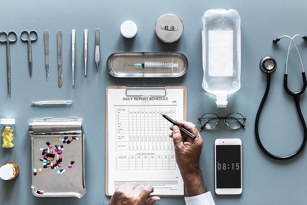 Perte du dossier médical : à qui la faute ?